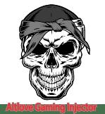 Altlove Gaming Injector