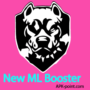 New ML Booster apk