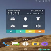 Toucher Pro 1.02 APK